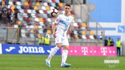 VIDEO Ivan Lepinjica nastupio za U21 reprezentaciju Hrvatske protiv UAE