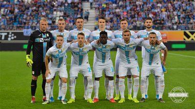 VIDEO Pogledajte sažetak prve utakmice playoffa EL između Genta i Rijeke