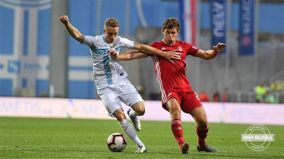 Punčec i Halilović uoči puta u Škotsku: Svjesni smo da nas u Aberdeenu čeka drugačija utakmica