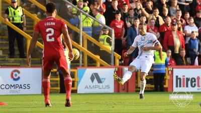 VIDEO Zoran Kvržić nakon prolaska Aberdeena – Pokazali smo da smo bolja momčad