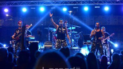 Fešta za Bartoju – Koktelsi i Grooversi pretvorili središte Čavli u plesni podij za brojnu publiku