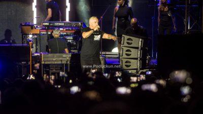FOTO/VIDEO Eros Ramazzotti oduševio Ljetnu pozornicu spektakularnim koncertom za pamćenje @ Opatija