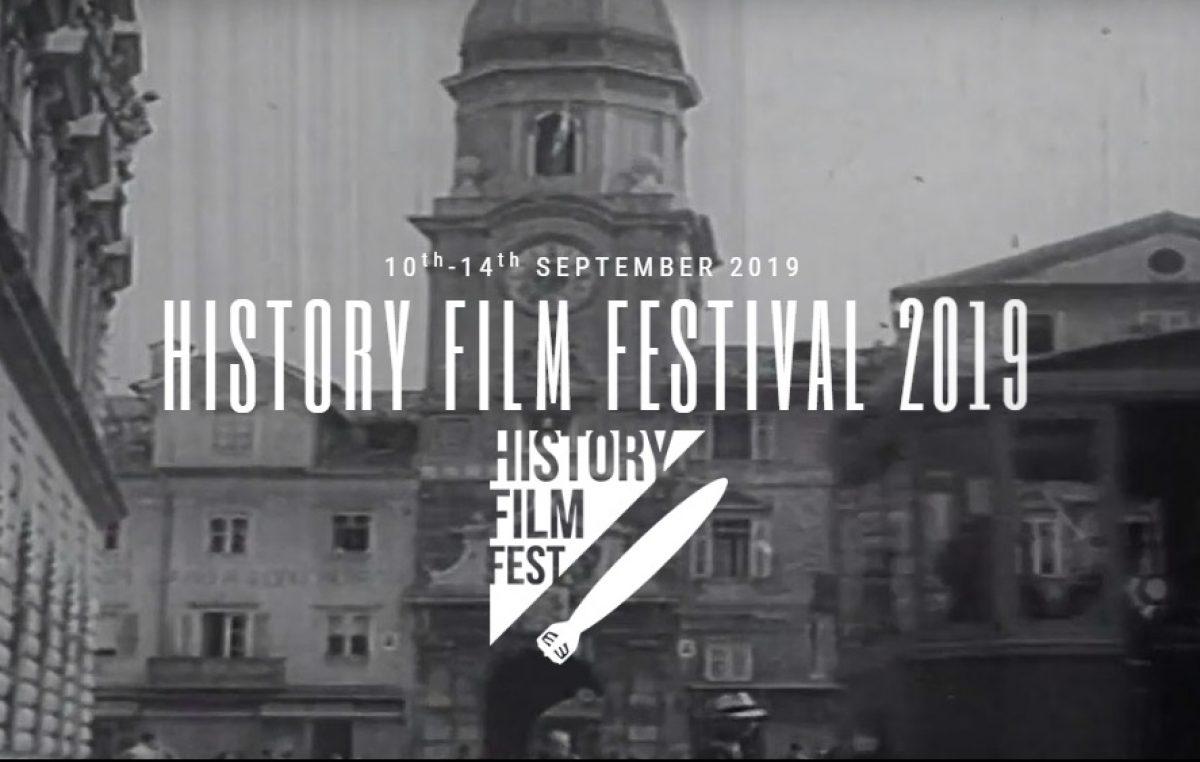 History Film Festival dovodi vrhunske povijesne dokumentarne filmove u Rijeku sredinom rujna