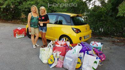 Jasna Vrhovac zamolila za donacije hrane za sugrađanina koji živi u teškim uvjetima: 'Pomozite da mjesec dana bude sit'