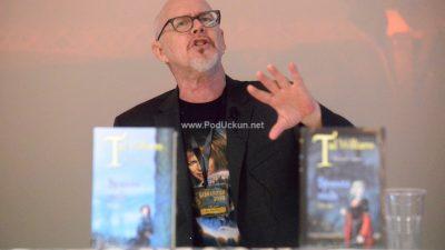 FOTO Počeo 14. Festival Liburnicon – Tad Williams i bogat program oduševili posjetitelje