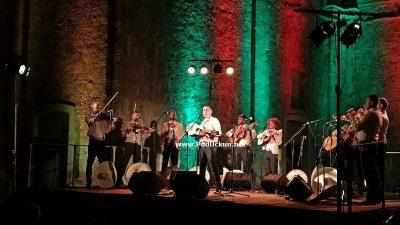 VIDEO/FOTO Crekivna se njihala u mariachi ritmu: Los Caballeros oduševili emotivnim izvedbama temperamentne glazbe