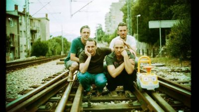 Elektro-akustični soundtrack ljeta – Marinada ima izvrstan novi album 'Na vrućem krovu'