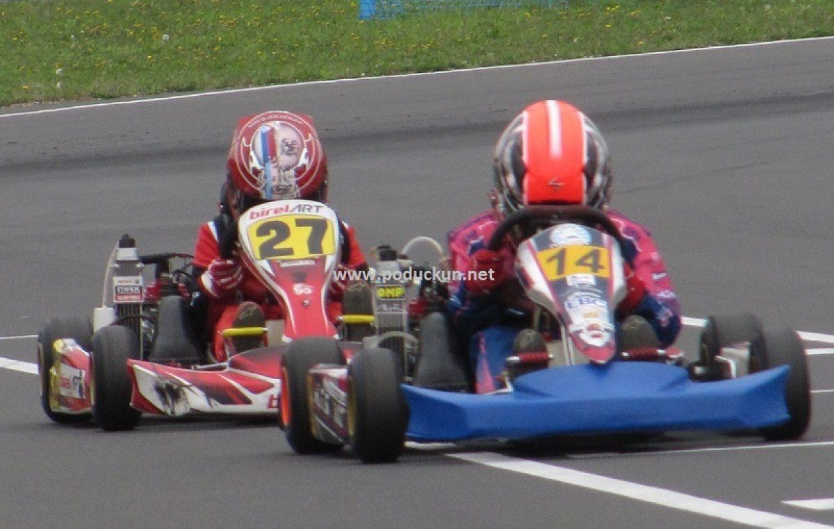 Odlučujuća utrka karting sezone – Potvrda naslova državnih prvaka
