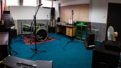 Najavljen dan otvorenih vrata Music Boxa i Ri:Use centra uz glazbu i zanimljive aktivnosti