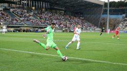 VIDEO/FOTO Hladan tuš u završnici – HNK Rijeka u posljednjim minutama ispustila pobjedu protiv Osijeka