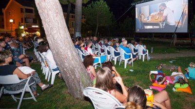 """Mreža kina na egzotičnim lokacijama sutra u Vrbniku prikazuje dokumentarni film Višnje Skorin """"Da je meni ono što mi nije"""""""
