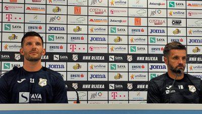 VIDEO Igor Bišćan uoči povijesnog susreta s Gentom: Čeka nas težak posao da bismo pobijedili