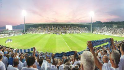 FOTO/VIDEO Rijeka nije uspjela – Nakon gola Puljića, Gent šokirao Rujevicu brzim izjednačenjem