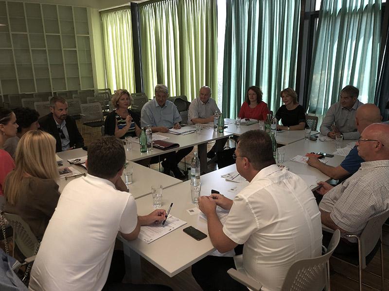 Županijska skupština sutra će raspravljati o prijedlogu lokalnih TZ o visini turističke pristojbe