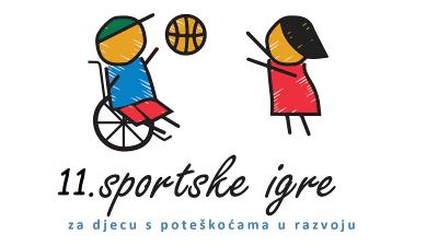 Ovog petka održavaju se 11. Riječke sportske igre za djecu s teškoćama