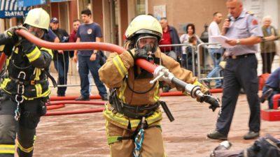 U OKU KAMERE U čast poginulih vatrogasaca: Održan 12. memorijal 'Riječke vatre'