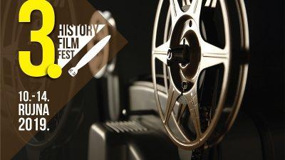 3. History Film Festival – Međunarodni festival povijesnog dokumentarnog filma
