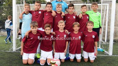 FOTO Ekipa NK Rijeka najbolja na 4. izdanju memorijalnog turnira Goran Brajković
