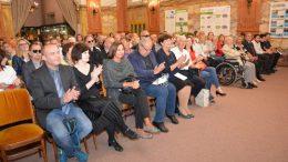 Svečano obilježena 70. obljetnica Udruge za slijepe Primorsko-goranske županije – Rijeka