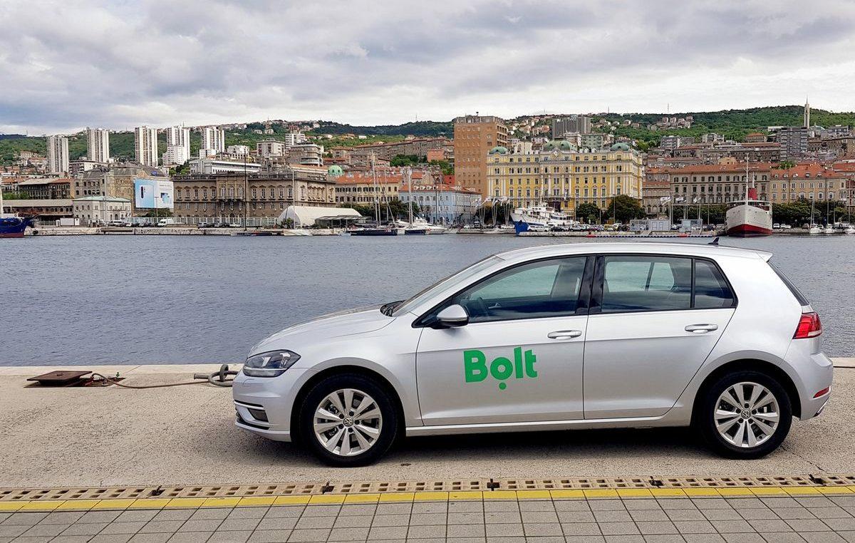 Bolt je stigao u Rijeku i najavio dodatne pogodnosti za vozače i korisnike