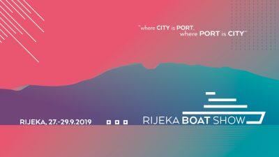 Rijeka Boat Show održat će se krajem rujna na Gatu Karoline Riječke