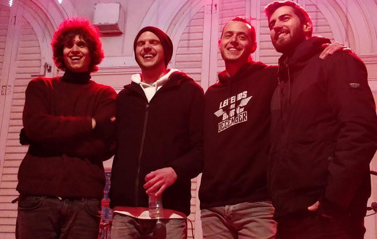 PREDSTAVLJAMO RIJEČKU DEMO SCENU – Rock grupa Fanaa: Fokusirani smo na stvaranje novog EP-a