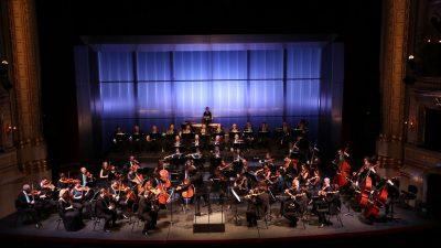 Riječki orkestar i maestro Kamdzhalov svečano otvaraju koncertnu sezonu velebnom Brucknerovom devetom