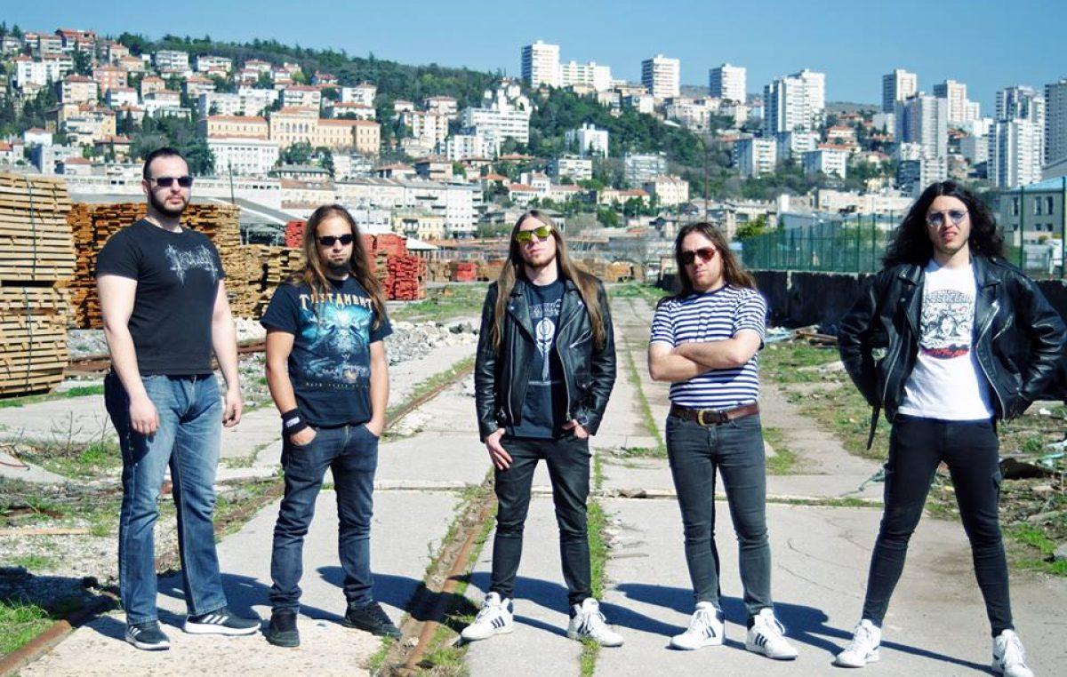 PREDSTAVLJAMO RIJEČKU DEMO SCENU – Metal bend Krematorium: Posebno nas inspiriraju stvari koje nam se ne sviđaju u svakodnevici