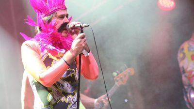 VIDEO Armada OFC udružio snage s legendarnim Prljom kako bi stvorili novi glazbeni hit za tribine