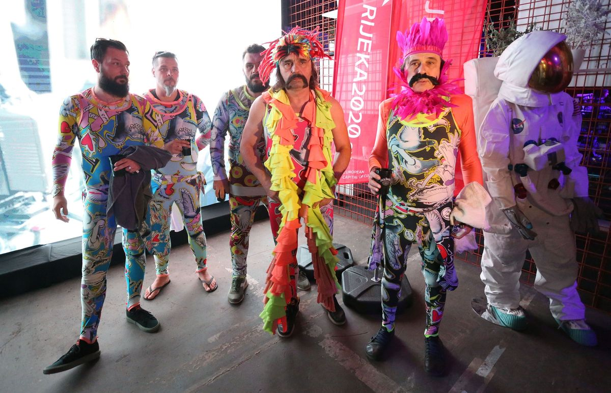 Let3 otvorio party dio 12. Weekend Media Festivala i najavio projekt Rijeka 2020