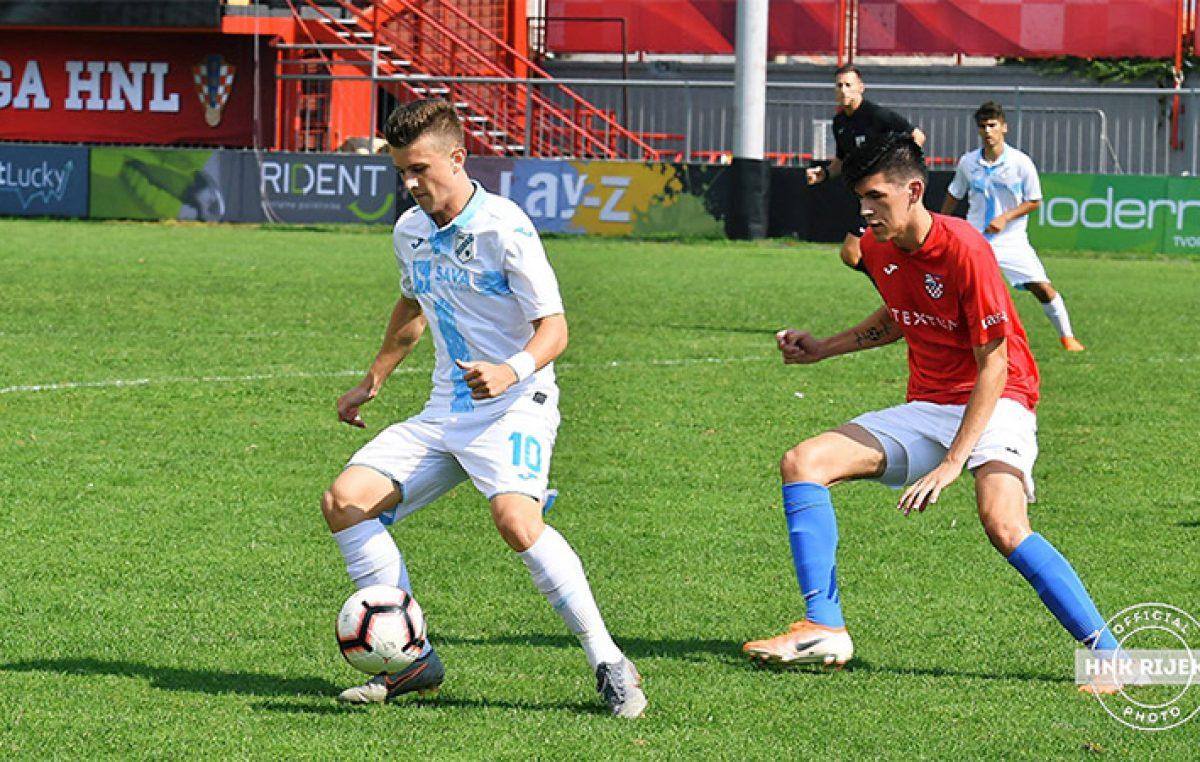 Mladi igrači Rijeke Noel Bilić i Antonio Frigan pozvani u U17 selekciju Hrvatske reprezentacije
