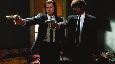 Pakleni šund u Kultnom kinu – Legendarni film Quentina Tarantina u petak u Art kinu