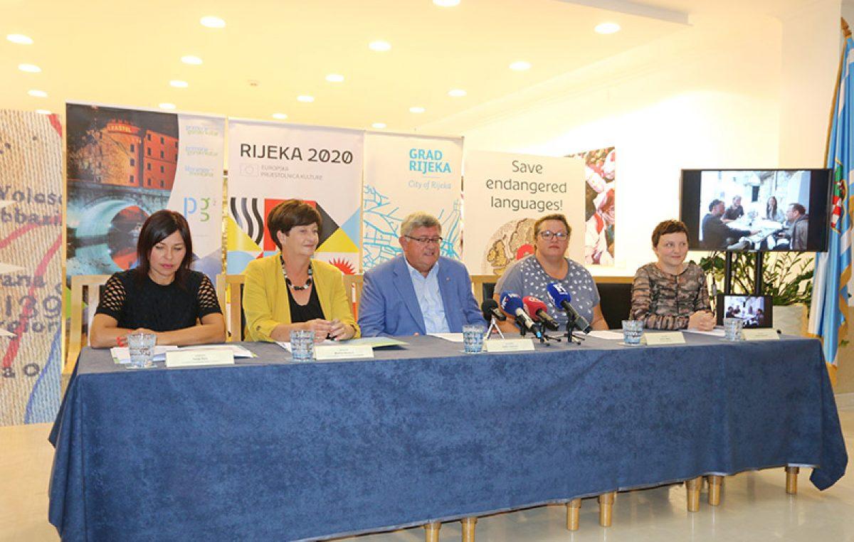 Počelo predstavljanje bogatog i raznolikog kulturnog programa kojim će se obilježiti godina u kojoj će Rijeka ponesti titulu EPK