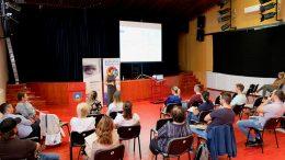 U Kostreni započeo novi ciklus predavanja za poduzetnike