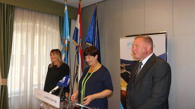 Press kolegij PGŽ – Županija osigurala adekvatan broj pomoćnika u nastavi