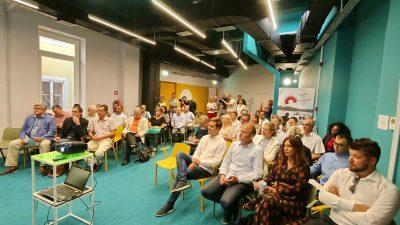 """RiHub ugostio konferenciju """"Lokalna rješenja za energetsku tranziciju"""""""