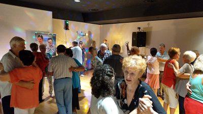 Riječke plesne večeri za umirovljenike i starije osobe sutra u Dvorani Zamet