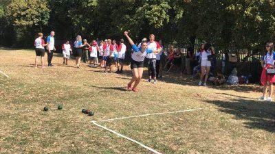 Riječki sportski savez u Sofiji održao radionicu i turnir u boćanju