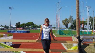Uspješan nastup Dragane Ciganović i Irene Vlahinić na Europskom master prvenstvu u Veneciji