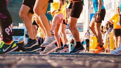 Dan tenisica u sklopu Tjedna mobilnosti – Ujutro u 'tenama' na Korzo na modnu reviju, popodne u Tower po nagrade