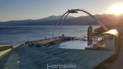 Rijeka bi nakon kulturne u 2022. godini mogla postati i europska prijestolnica sporta