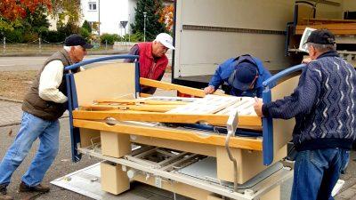 Caritas Rijeka dobio vrijednu donaciju – 18 bolničkih kreveta s električnim mehanizmima i medicinska pomagala