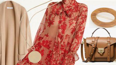 Inspiriraj se! Maxi haljine za odličan početak jeseni!