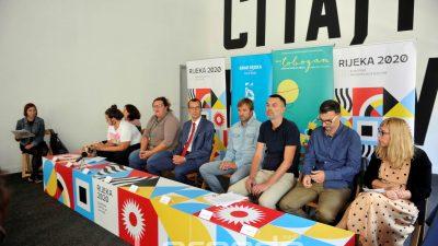 """FOTO Predstavljen program """"Dječja kuća"""" koji će se u Rijeci održati sljedeće godine u sklopu programa Rijeka EPK"""