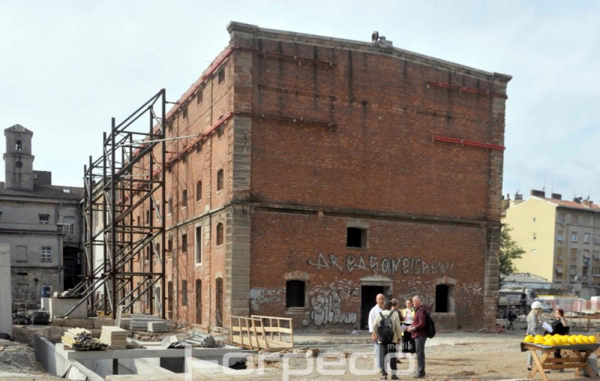 Projekt revitalizacije kompleksa Benčić predstavljen na najvećem europskom forumu za promotore kulture