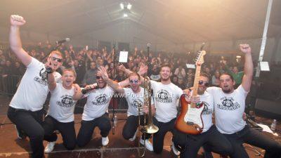 Matejna 2019. – Grooversi i Koktelsi raspjevali i rasplesali šator @ Viškovo
