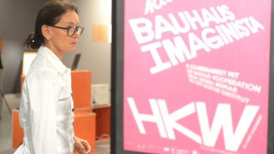 FOTO/VIDEO Otvorenje 3. History film festivala i izložbe Bauhaus imaginista obilježio veliki interes publike