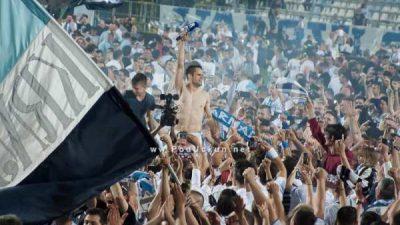 Na današnji dan prije tri godine Rijeka je pobjedom na Rujevici osvojila titulu prvaka Hrvatske