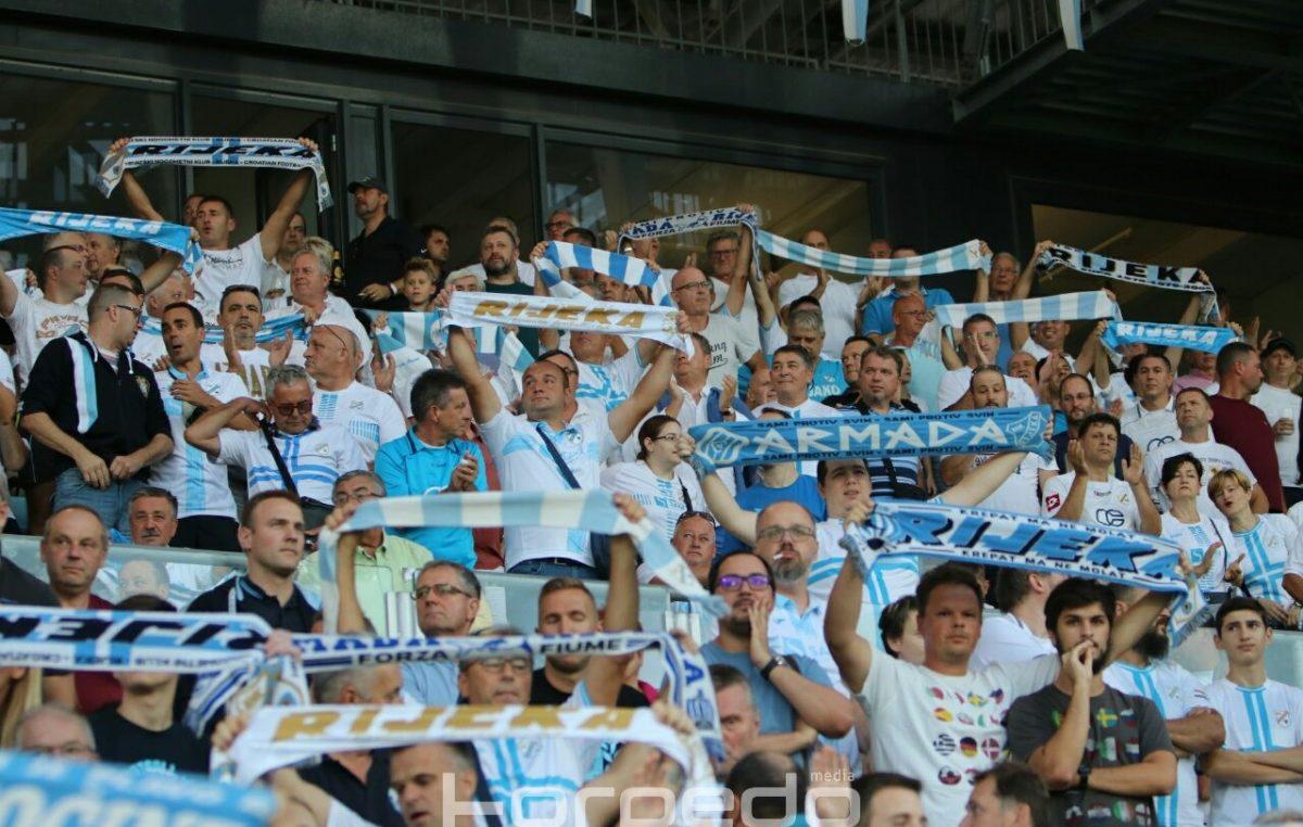 Sutra u prodaju kreću ulaznice za Jadranski derbi i polufinale Kupa
