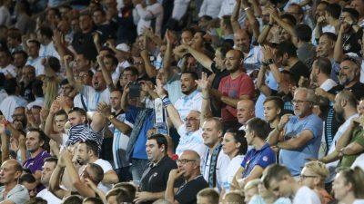 Informacije o prodaji karata za četvrtfinalni susret Kupa Hrvatske između Rijeke i Dinama
